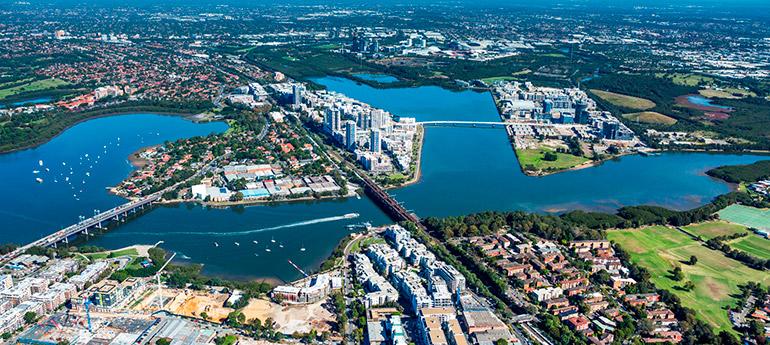 Sydney Northern Suburbs
