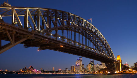 Trust in award winning Buyer's Domain to handle your overseas property purchase in Sydney.