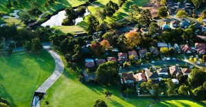 Sydney suburb - What makes a street sought after?