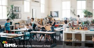 Montessori school purchase by Commercial buyer's agent Nick Viner