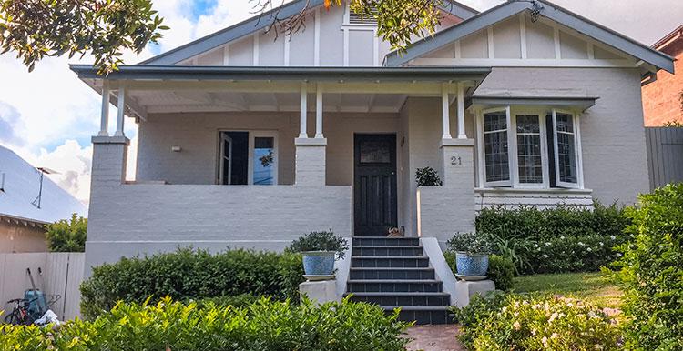 Buyer's Domain | Buyer's Agent Sydney