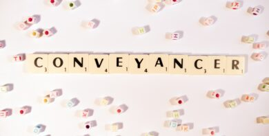 conveyancer in letters