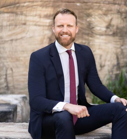 Stephen Grant Commercial Buyer's Agent
