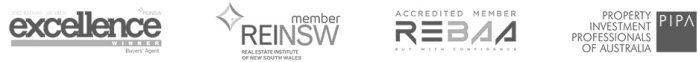 Buyer's Domain - buyer's agent membership logos